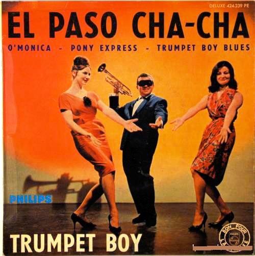 Trumpet Boy - Viens Danser Le Twist