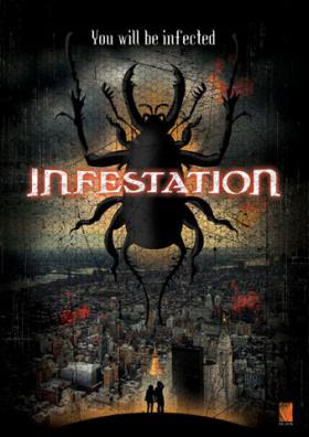 ınfestation filmini izle