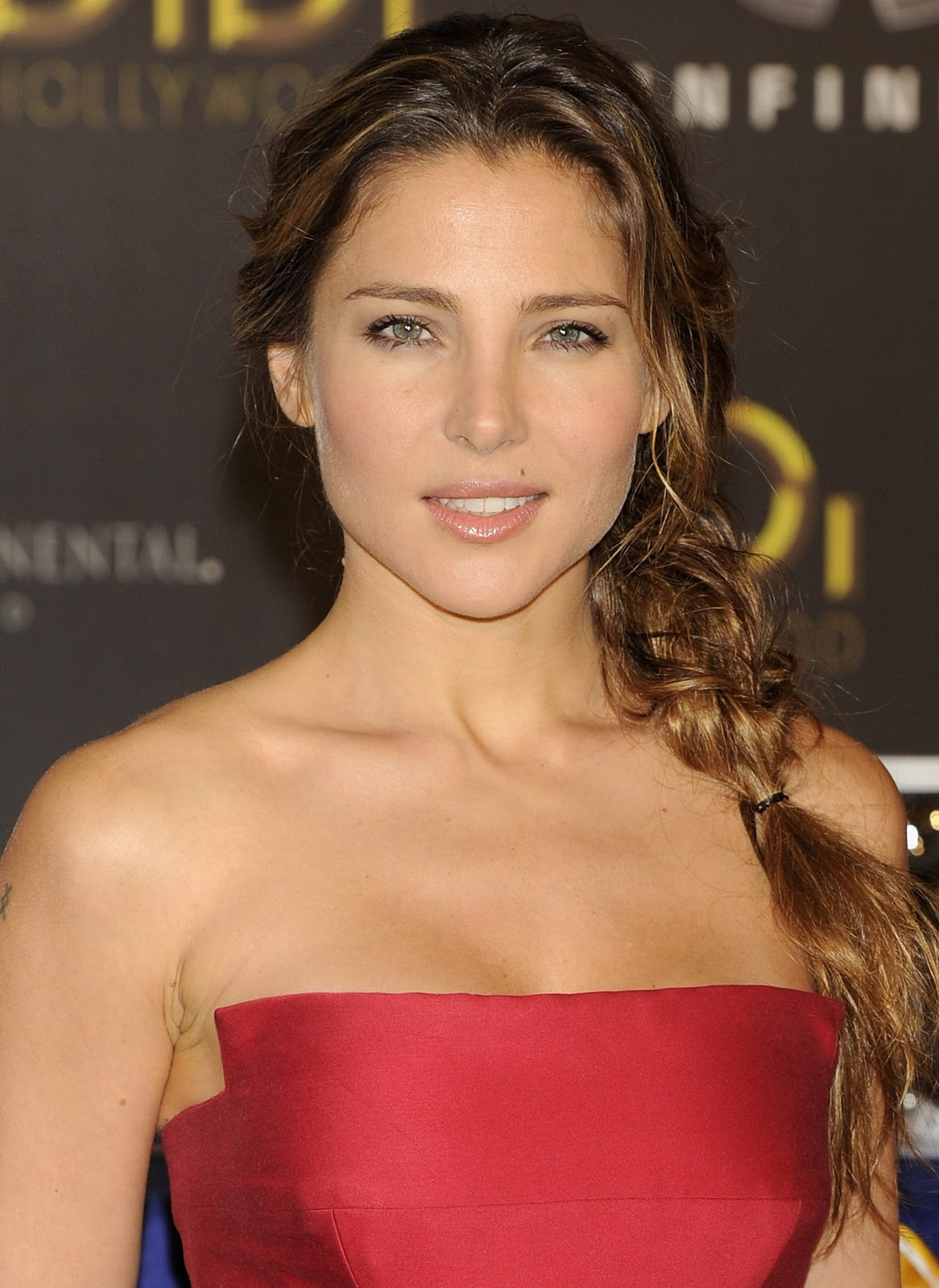 Actress Elsa Pataky Is Admired And Imitated By Many Elsa's Looks Are