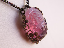 Rose Scarab...