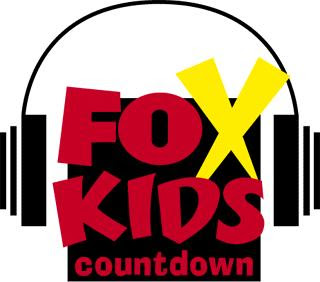 Way Cool Music: The Fox Kids Countdown