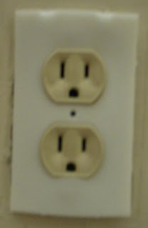 Outlet Sealed