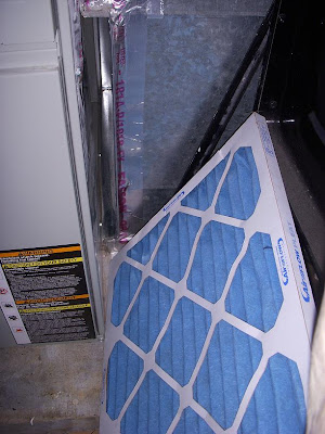 Checking the Furnace Filters