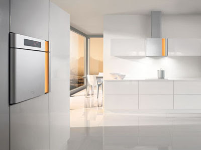 gorenije 4 The Touch of Light, Futuristic Appliances for Kitchen by Karim Rashid