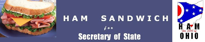 Ham Sandwich for Sec. of State 2010