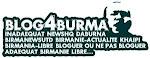 Blog For Burma