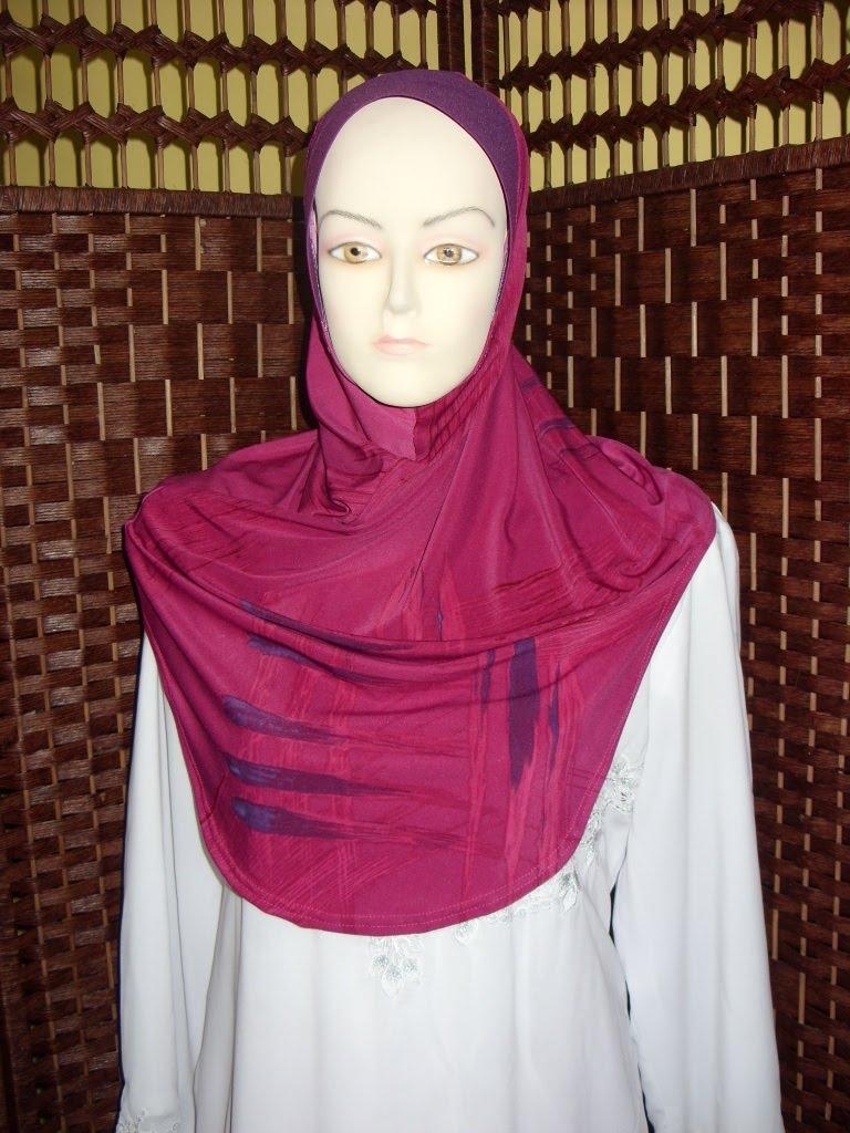 Borong Tudung 2010
