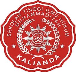 Logo STIH Muhammadiyah Kalianda