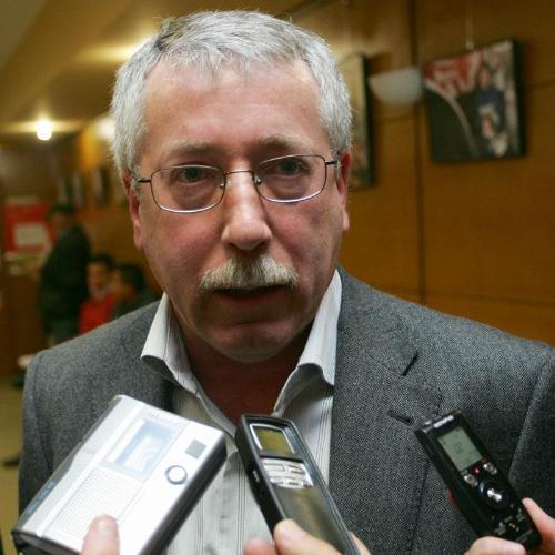 Los sindicatos van a estudiar la propuesta de los indignados