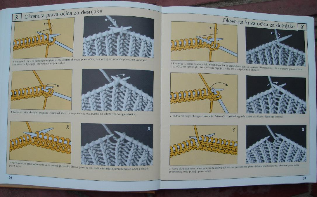 pletenje dzempera