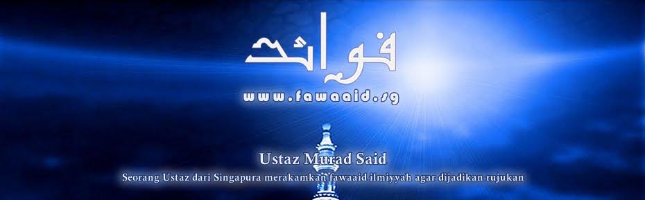 Ustaz Murad Said