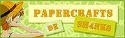 Papercraft Sh4nks