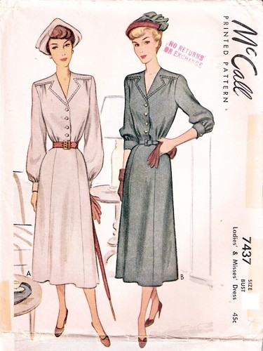 vintage bulletin the vintage clothing out of the