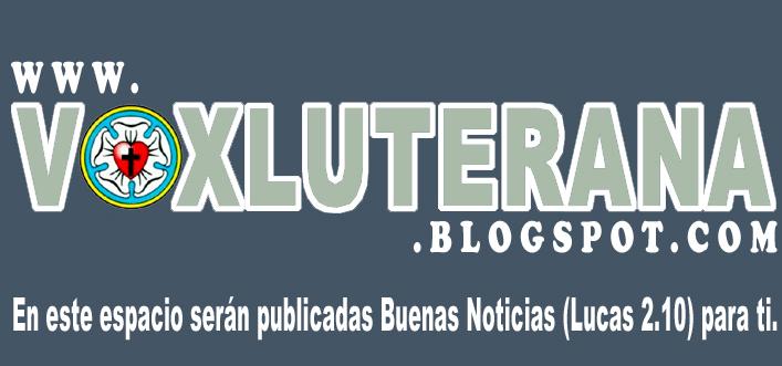 Vox Luterana
