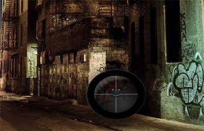 Solucion Sniper Hunter 4 Guia