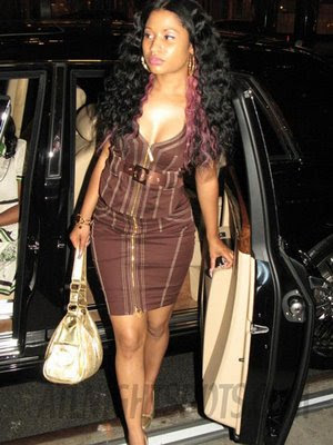 nicki minaj quotes pictures. nicki minaj quotes 2011.