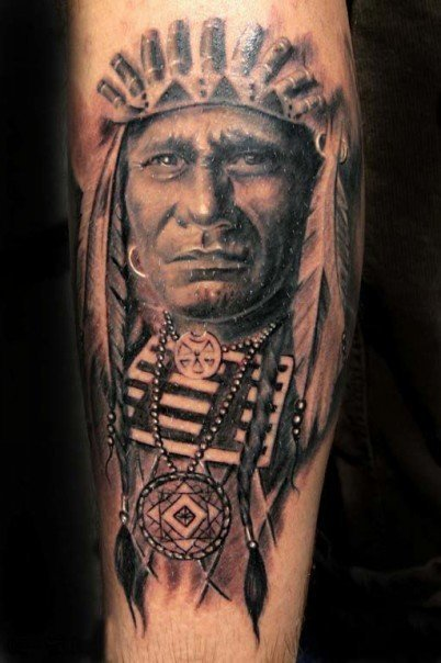 Oliver Peck American Traditional Tattoo Native Art & Ink o...