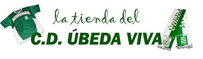 La tienda del Ubeda Viva