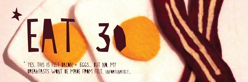 eat 30