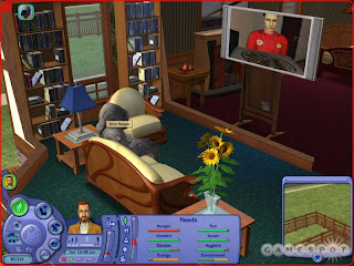 mbu6uf PC GAME The Sims 2