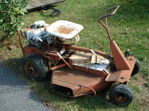 old sears riding lawn mowers. image old sears riding lawn mowers