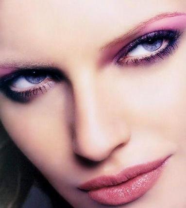 how to apply scene eye makeup. Eye Makeup Asian Eyes.