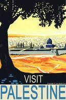VISIT PALESTINA