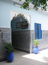 Lo que me traje de Marruecos