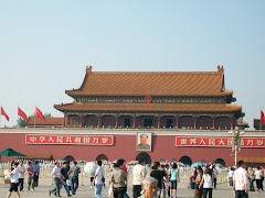 Tiananmen Square Photos