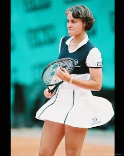 Martina Hingis nice picture
