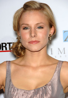 Kristen Bell Hairstyles pic