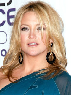 Kate Hudson New Hairstyles