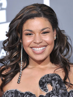 Jordin Sparks Hairstyle Pic