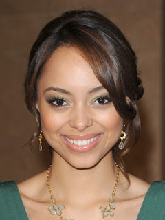 Amber Stevens Hairstyle Pic