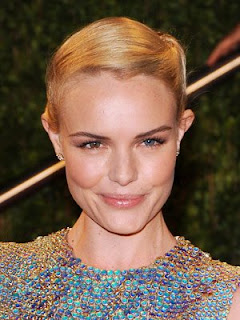 Kate Bosworth Haircut Photo