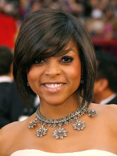 Taraji P Henson Haircut Photo
