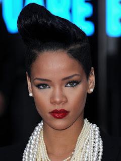 Rihanna cute pic