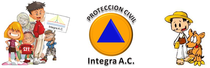 PROTECCION CIVIL INTEGRA