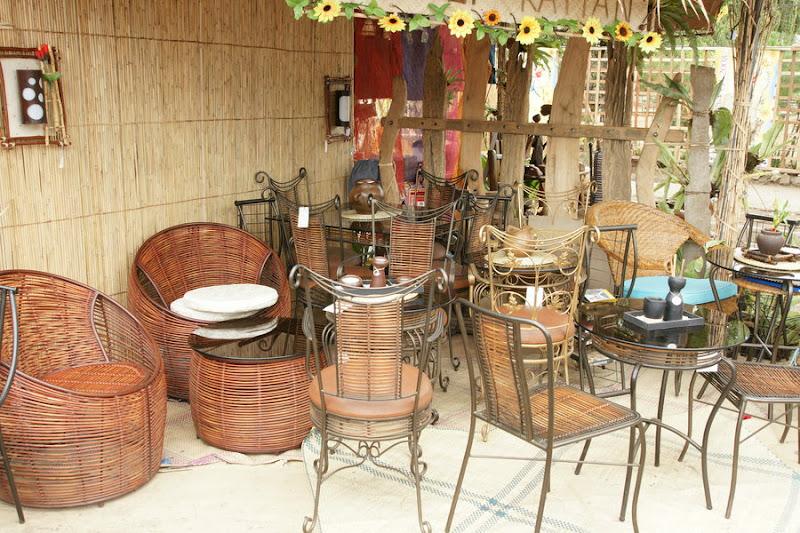 Modern Filipino Furniture Designer