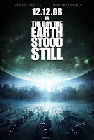 The Day the Earth Stood Still axxo