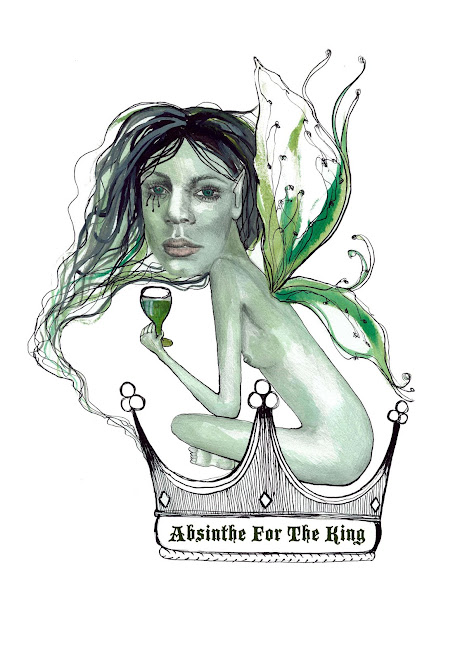 Absinthe for the King