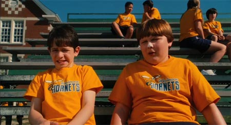 Diary Of A Wimpy Kid Middle School Scene