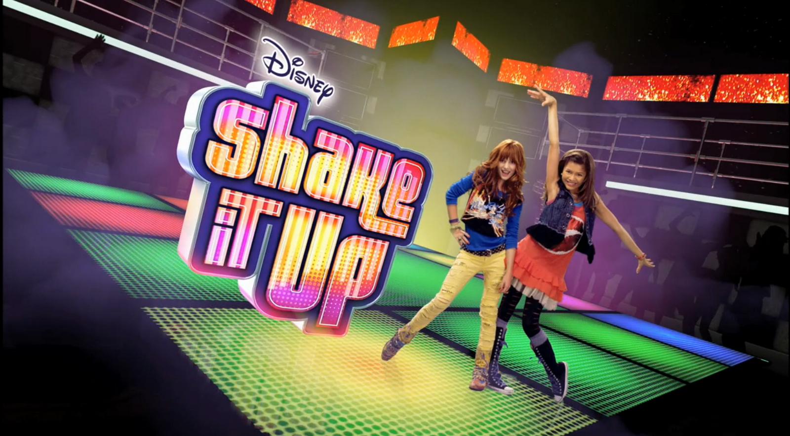 SuperMegaPost De Bella Thorne & Zendaya Coleman!