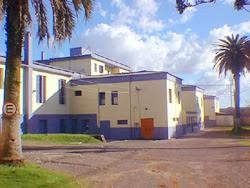Hospital de Rivera