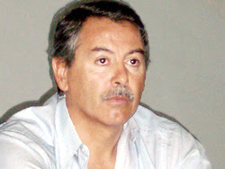 Diputado Ing. Agr. Guido Machado Fajardo