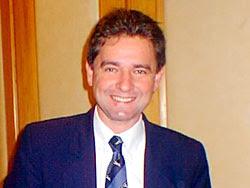 Dr. Gerardo Amarilla, edil de la lista 15 del Partido Nacional