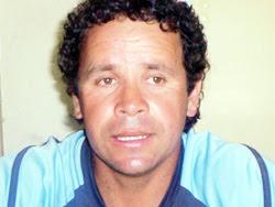 """Javier """"Tribi"""" Mendoza, Director de la Escuelita """"Pibe Soy"""""""