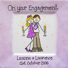 engagement gifts Ideas