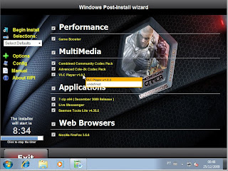4 Download Windows Seven Gamer Edition x64