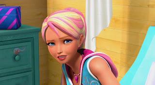 Barbie Em Vida De Sereia DVDRip XviD DUBLADO